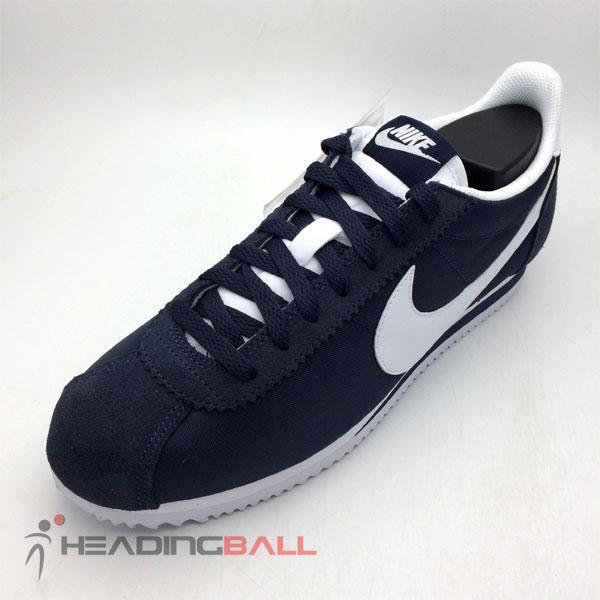 Sepatu Sneaker Casual Original Nike Classic Cortez Nylon 807472-410 ab60ad877b