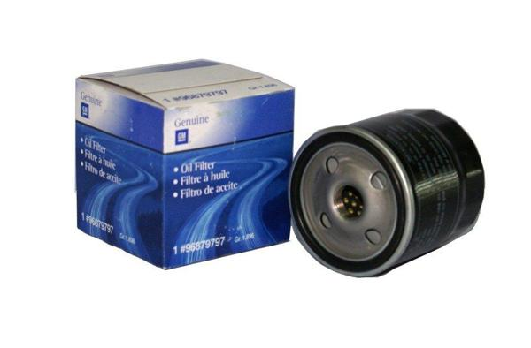 Oli Filter Chevrolet Captiva Bensin / Aveo / Optra / Ka