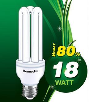 ... Harga Termurah Hannochs Genius Emergency Lampu Led 12 W Keren Source Hannochs Lampu Hemat Energi 3U