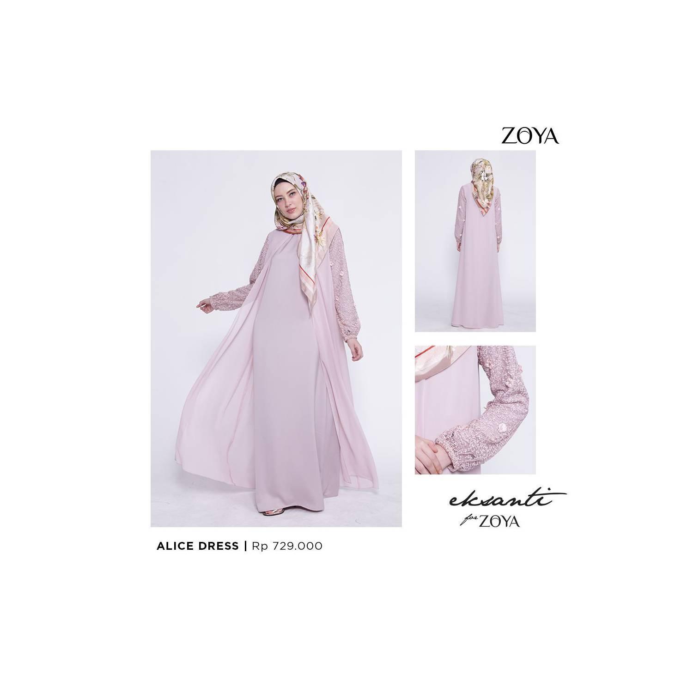 Alice dress by zoya