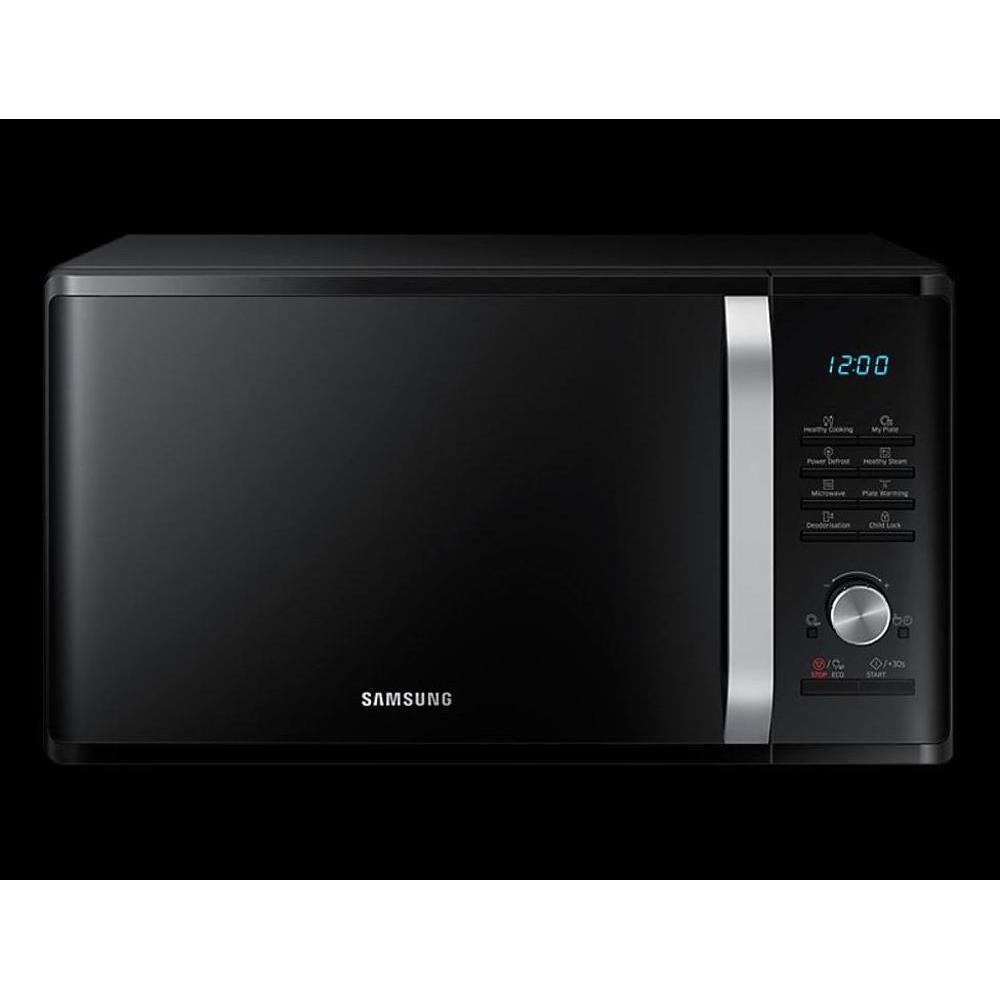 Super Promo Microwave Oven Samsung Kapasitas 28 Liter Ms-28J5255Ub Murah