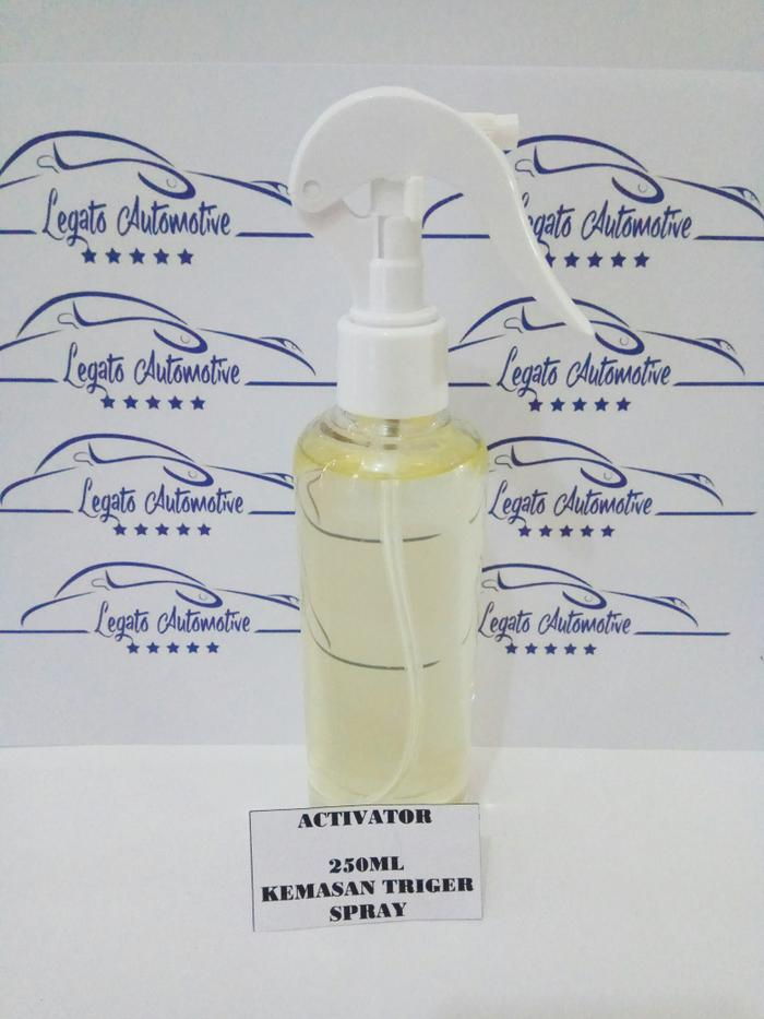 Sedang Diskon!! Activator Wtp 250Ml Spray Triger - ready stock