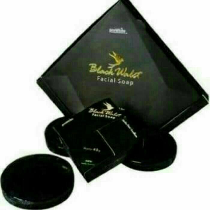 sabun black walet wallet blek blackwalet blackwallet blekwalet - Sabun black wallet paling dicari dan terkenal manfaatnya - best seller