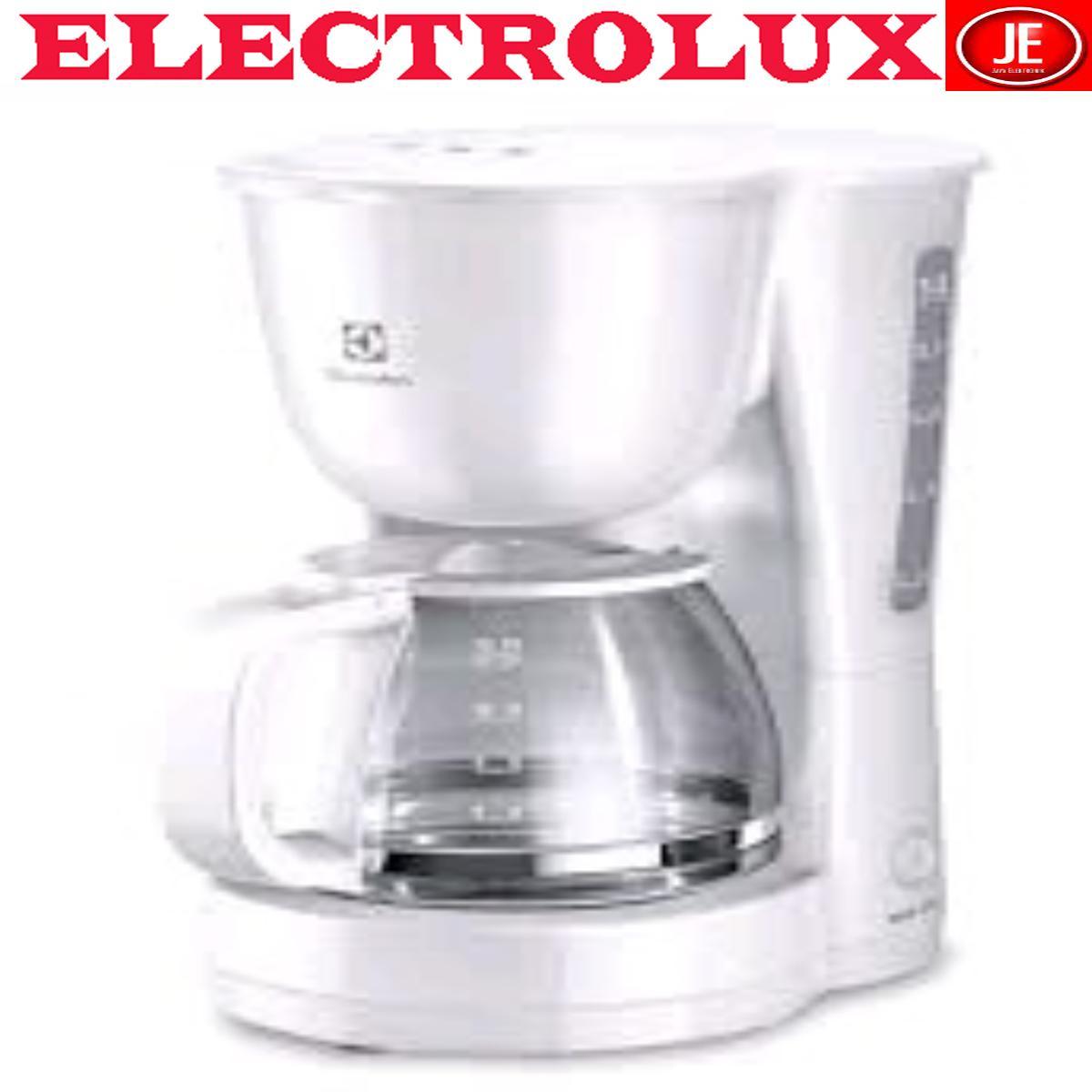 Jual Produk Electrolux Terlengka Setrika Edi1014 Coffee Maker Ecm 1303w Garansi Resmi