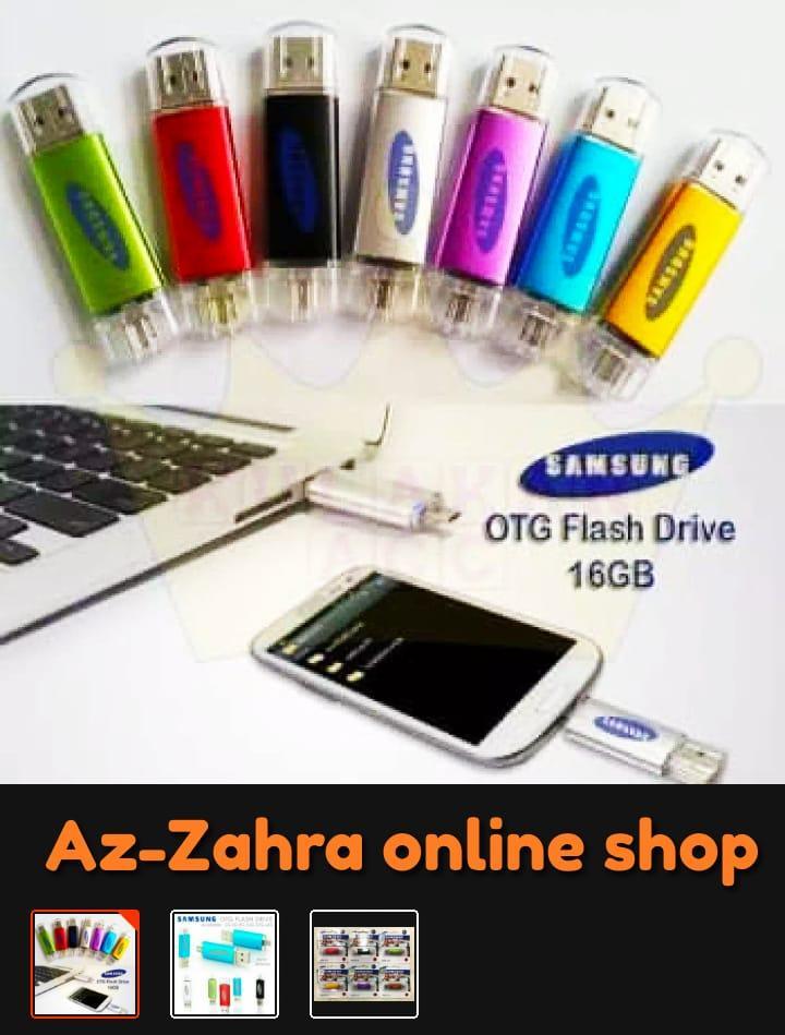 Flashdisk & OTG 64 GB Az-zahra online Shop