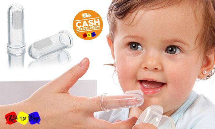 Sikat Gigi Odol Bayi Terbaik Murah Lazada Co Id