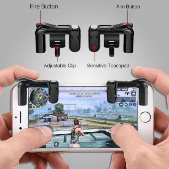 Harga Preferensial Gamepad K 01 Shooter Pubg Controller Terbaik
