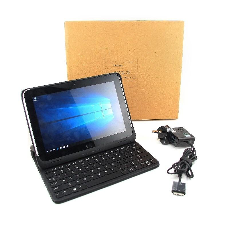 HP ElitePad 900 G1 - Laptop - tablet Windows 8.1 - Intel z2760 - Netbook 10