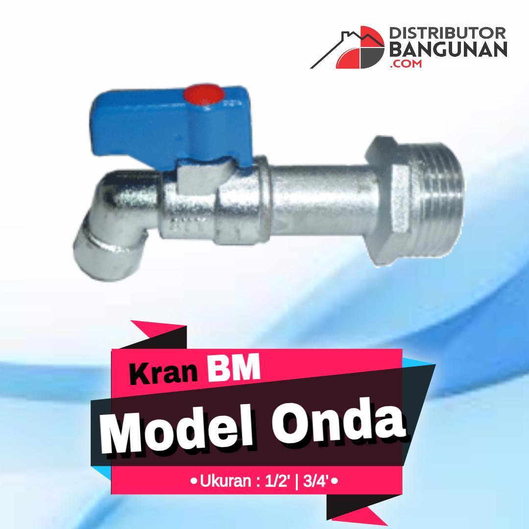 Kran Air Panas Dingin Onda K 404 C Daftar Harga Terlengkap Indonesia Exclusive B80007 Shower Mixer Kamar Mandi Taman Bm Model Ukuran 1 2