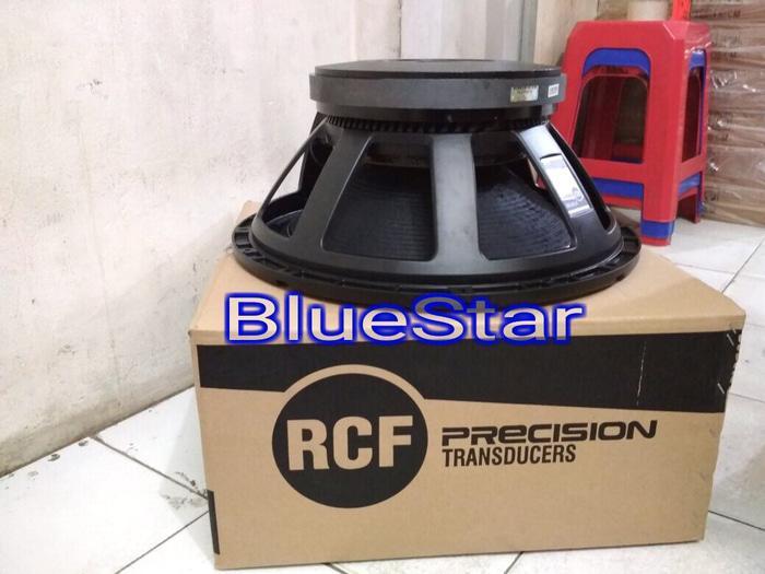ORIGINALS  Speaker Component RCF LF18 P500 Woofer 18 Inch