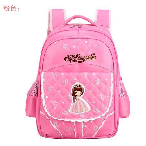 ... Korea Fashion Style Perempuan Memanjat Tangga Troli Siswa Sekolah Source TAS ANAK SEKOLAH SD TROLI TROLLEY