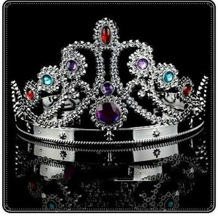 Mahkota Ratu Aksesoris Kepala Rambut By Leozada.