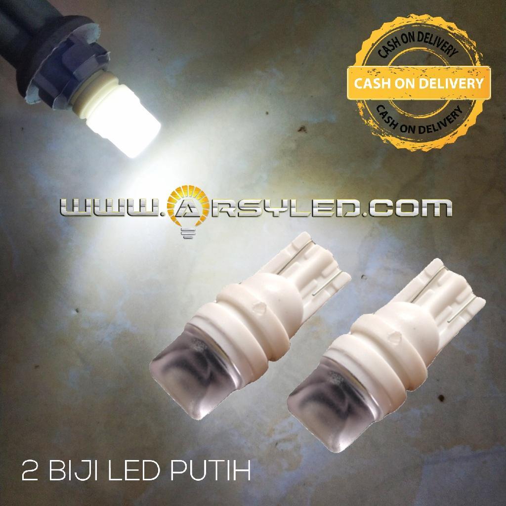 Lampu Sein-Senja - Nyala Putar 4-Mata - 2 BuahIDR11300. Rp 12.500