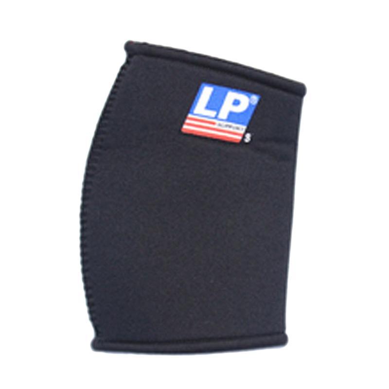 LP Support Elbow LP-702 Hitam