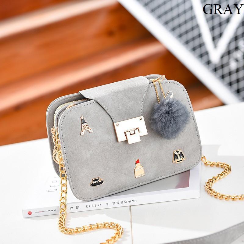 Tas Fashion Import Batam Murah 2038 (1 Tas 1 Transaksi)