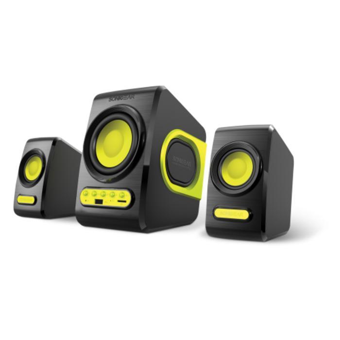 New SonigGear Quatro V Speaker