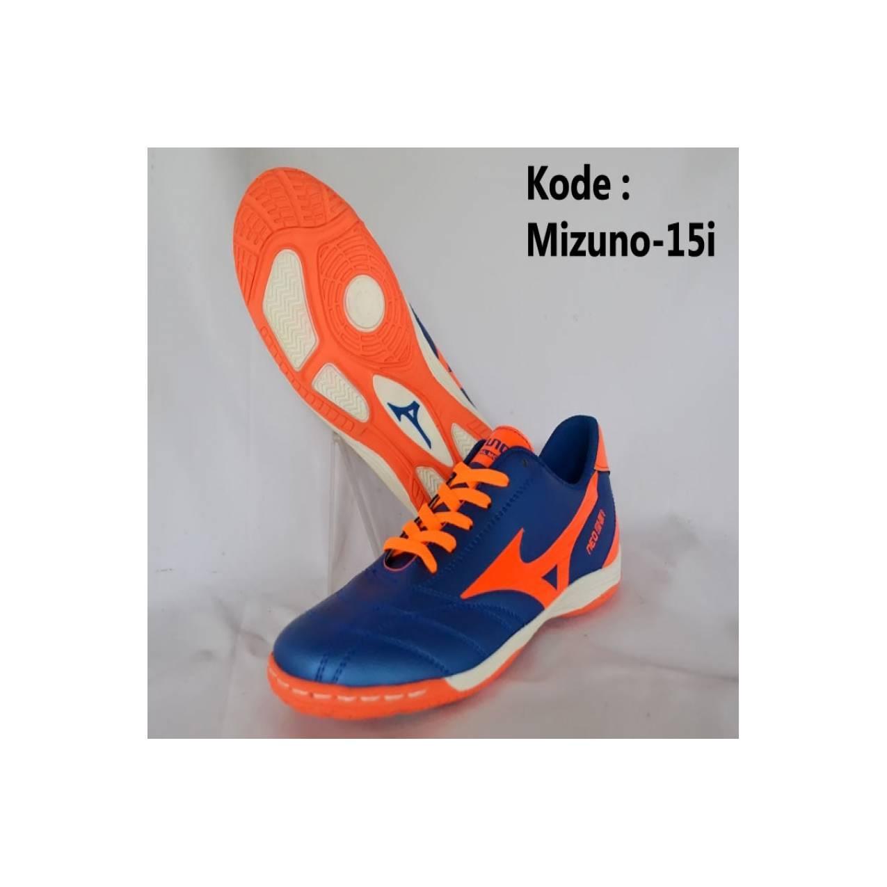 Sepatu Futsal Mizuno KW 1 Kode Mizuno 15i