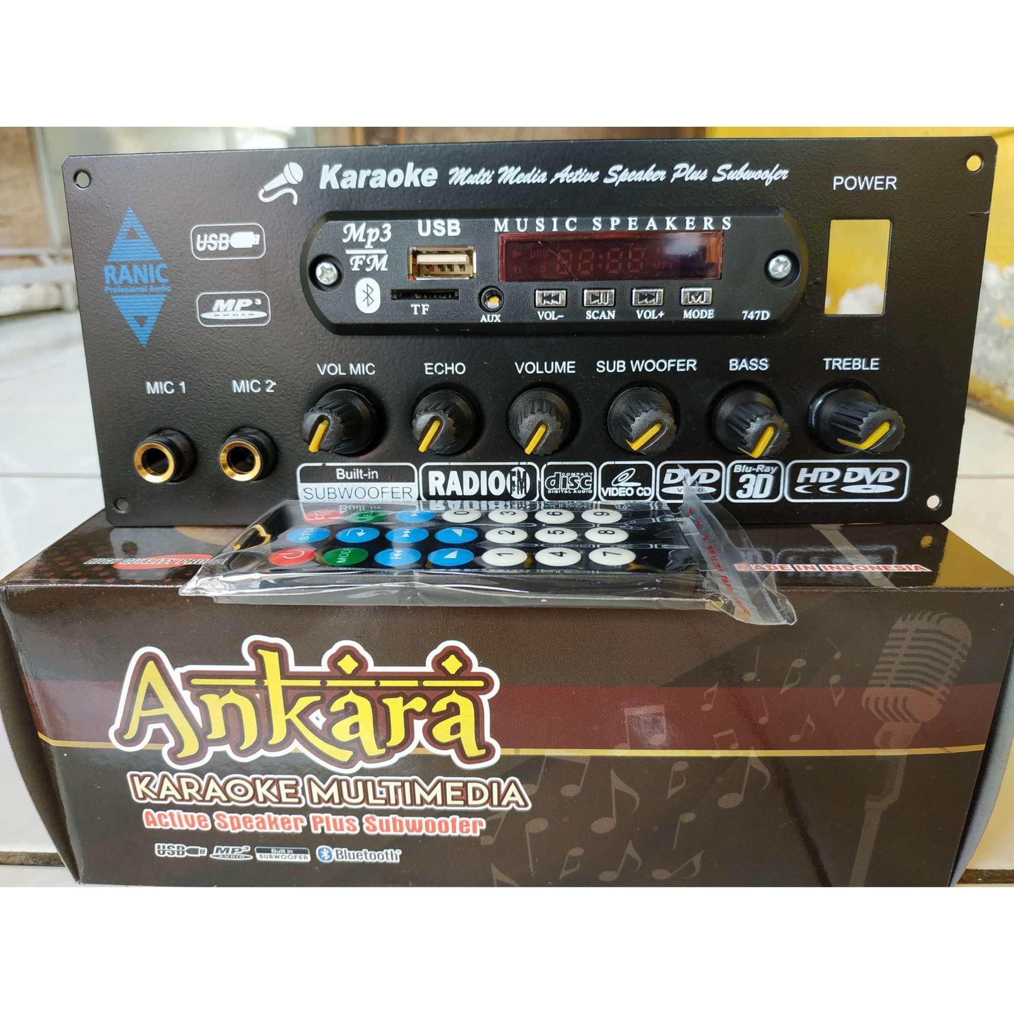 Jual Receiver Amplifier Audio Terbaik Lazadacoid