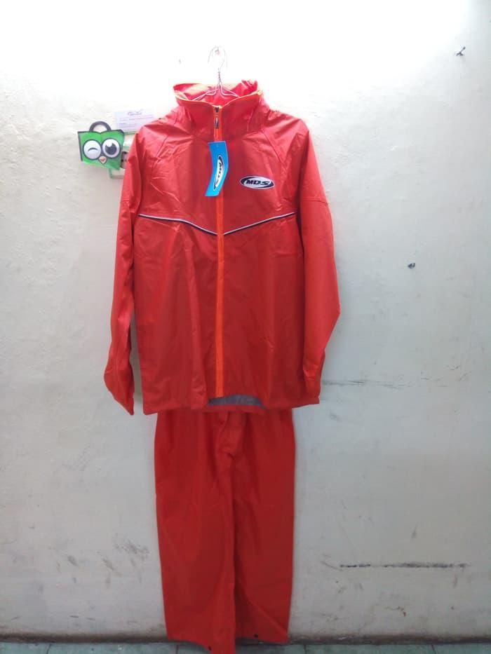 PROMO JAS HUJAN MDS 3 Rain Coat TERLARIS