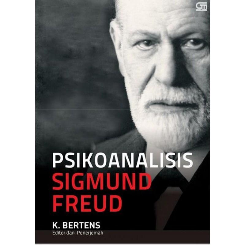 Psikoanalisis Sigmund Freud (ori) -K. Bertens- By Toko Buku Sosial.