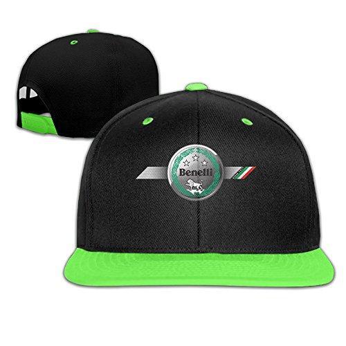 GTSTCHD Kids Benelli Logo Hip-Hop Baseball Caps