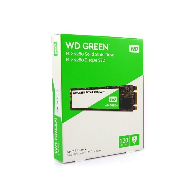 Promo Paling Murah SSD M2 WD 120GB - SSD M2