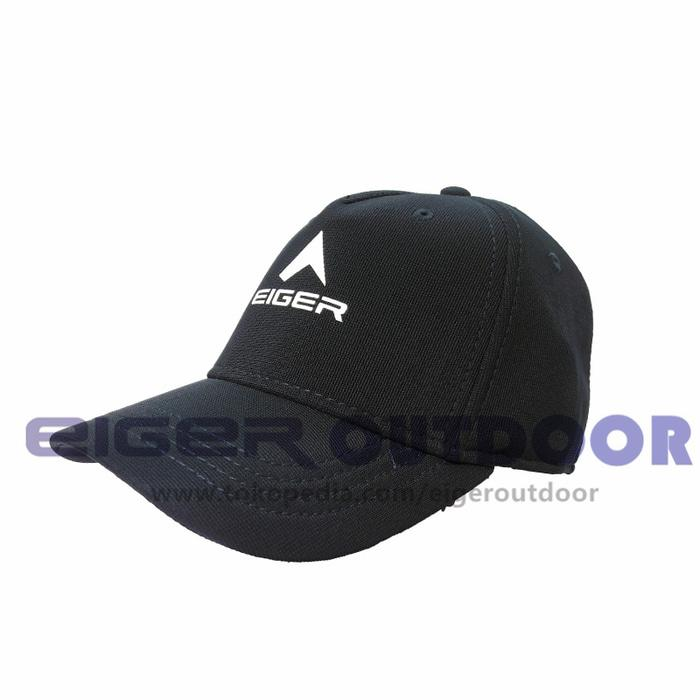 Topi Eiger T557 Baseball Cap Navy - YP4KwH