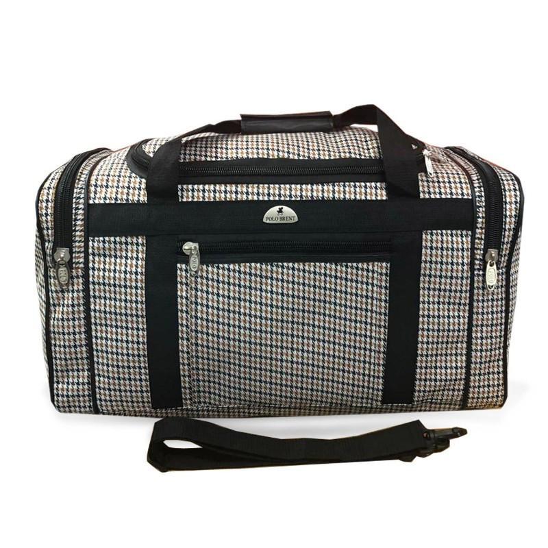 Tas Pakaian Tas Baju Tas Mudik Tas Travel Tas Shopping Bag Polo 117 LB  Collection ffe26d56bb