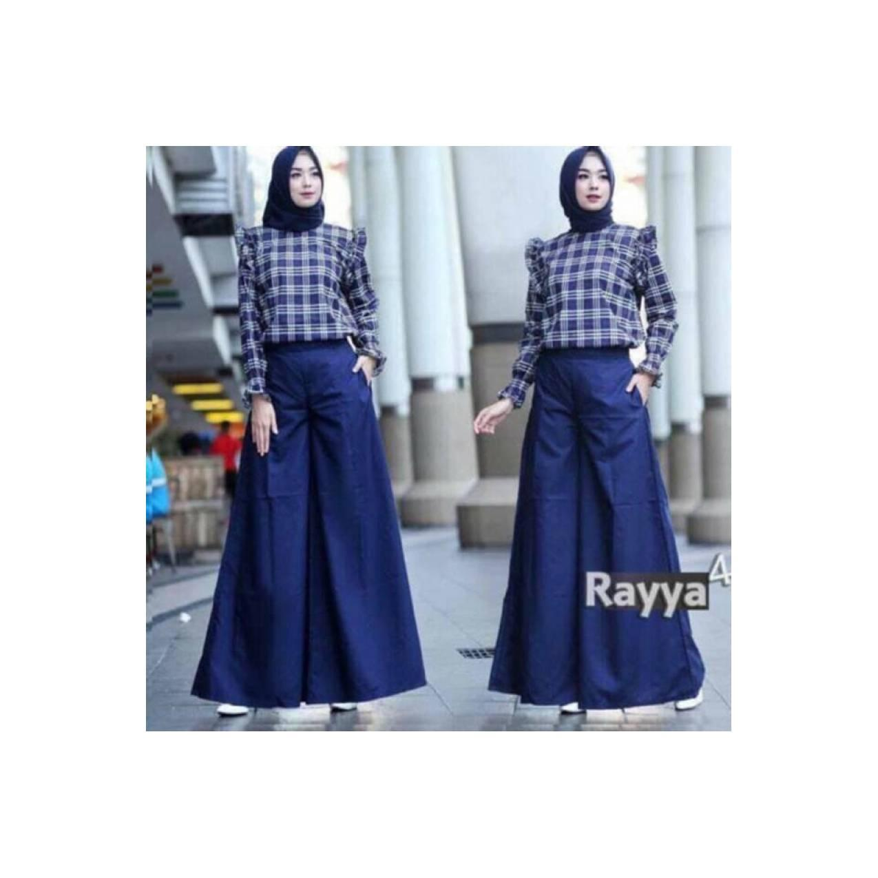 TERLARIS AB SALE ABISIN STOK ---- RAYYA SET 3 IN 1 NEW