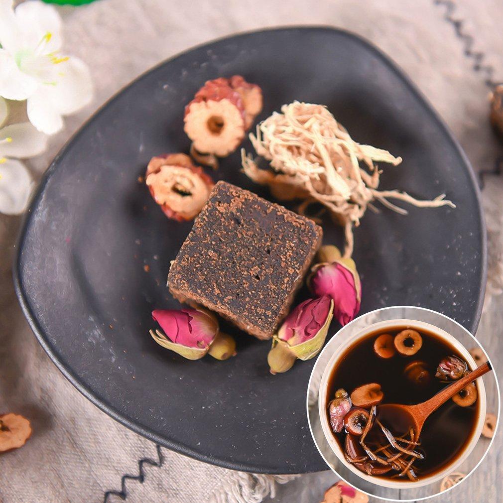 Jiehaosheng Estore Kombinasi Teh Organik Alami Flora Teh Herbal Buatan Tangan Proses Teh Kesehatan