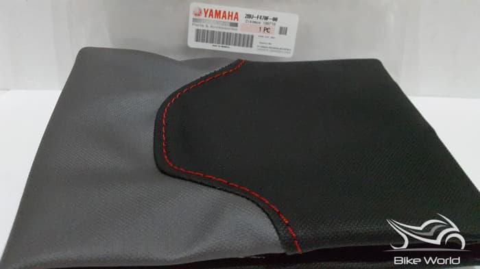 [ High Quality ] Sarung Jok / Kulit Jok X Ride 2BU-F470F-00 Yamaha