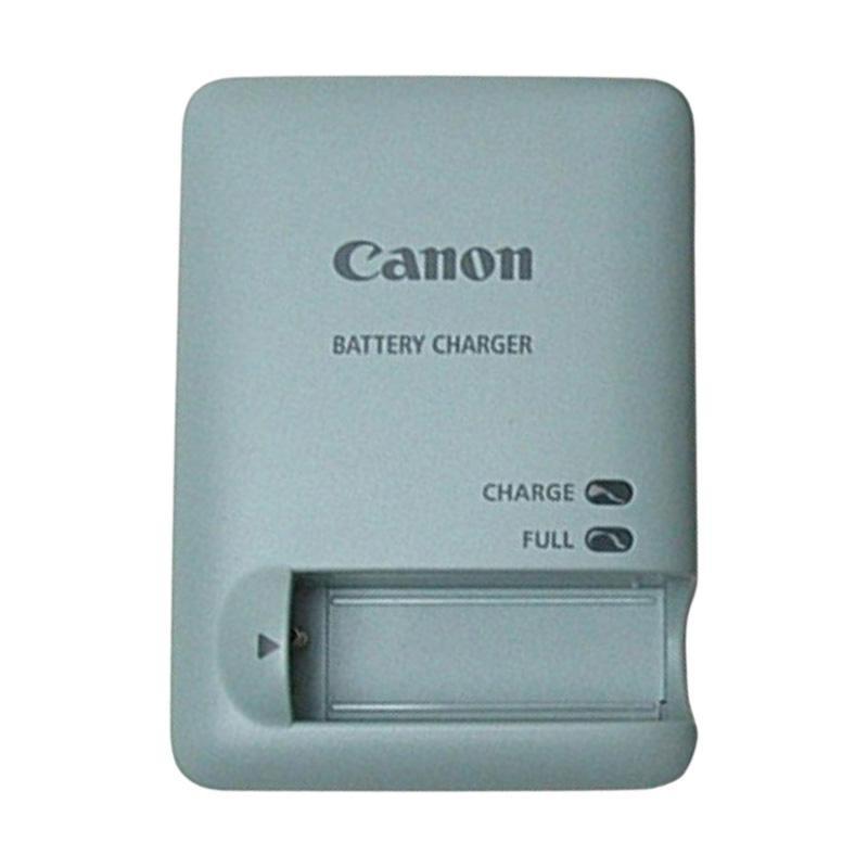 Canon CB-2LBE Baterai Charger - Putih