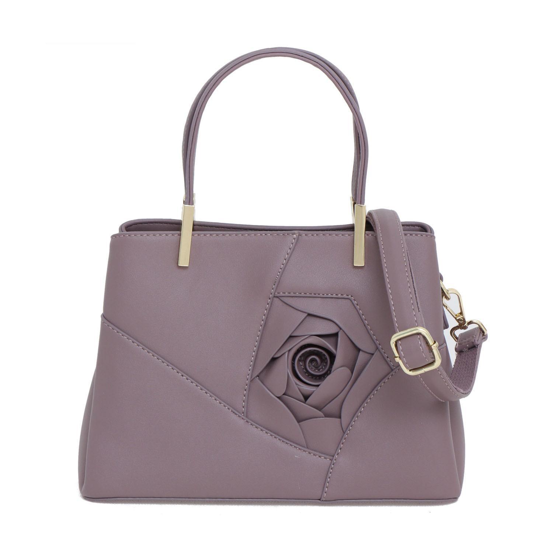 Elizabeth bag Lula Hand Bag Purple