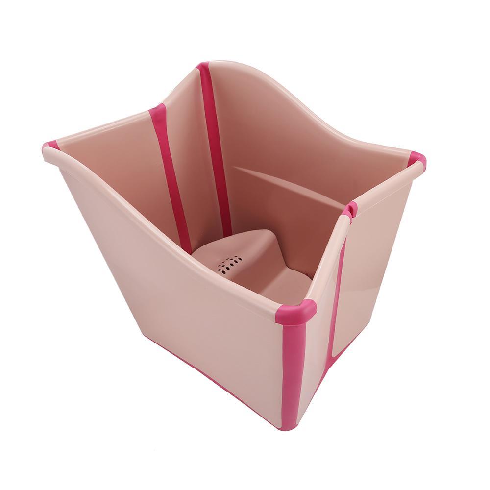 Buy Sell Cheapest Ember Mandi Bayi Best Quality Product Deals Bak Tempat Baby Shinpo Paradise 601 Wanita Hamil Ibu Lipat Besar Menebal Vertikal