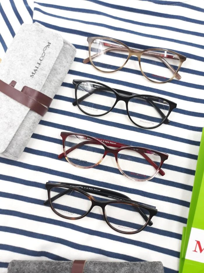 Frame Kacamata / Oakley HK092 + Lensa Anti UV + Box Frame