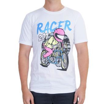 Price Checker Vanwin - Kaos T-Shirt Distro / kaos Pria / Tshirt Pria /