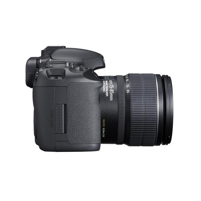 Wireless Remote Control Canon RC-6 for EOS 5D, 6D, 7D, 60D, 70D, 100D TERLARIS