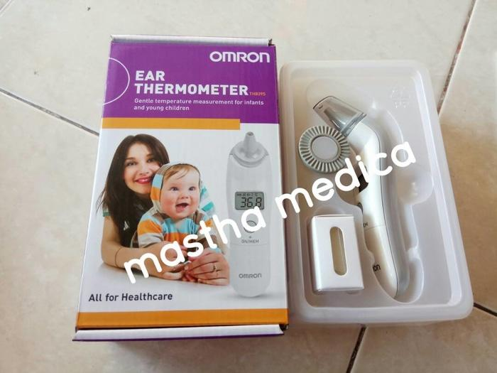 Ear Thermometer / termometer telinga Digital TH839S Omron