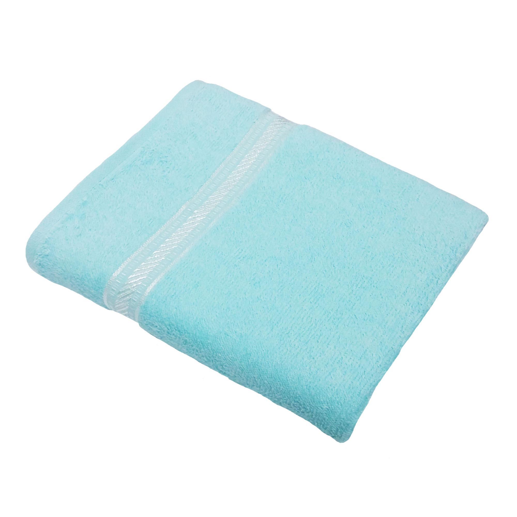 Handuk Merah Putih polos dari group Terry Palmer - Bath Towel - handuk murah - Ukuran besar 70x135 cm