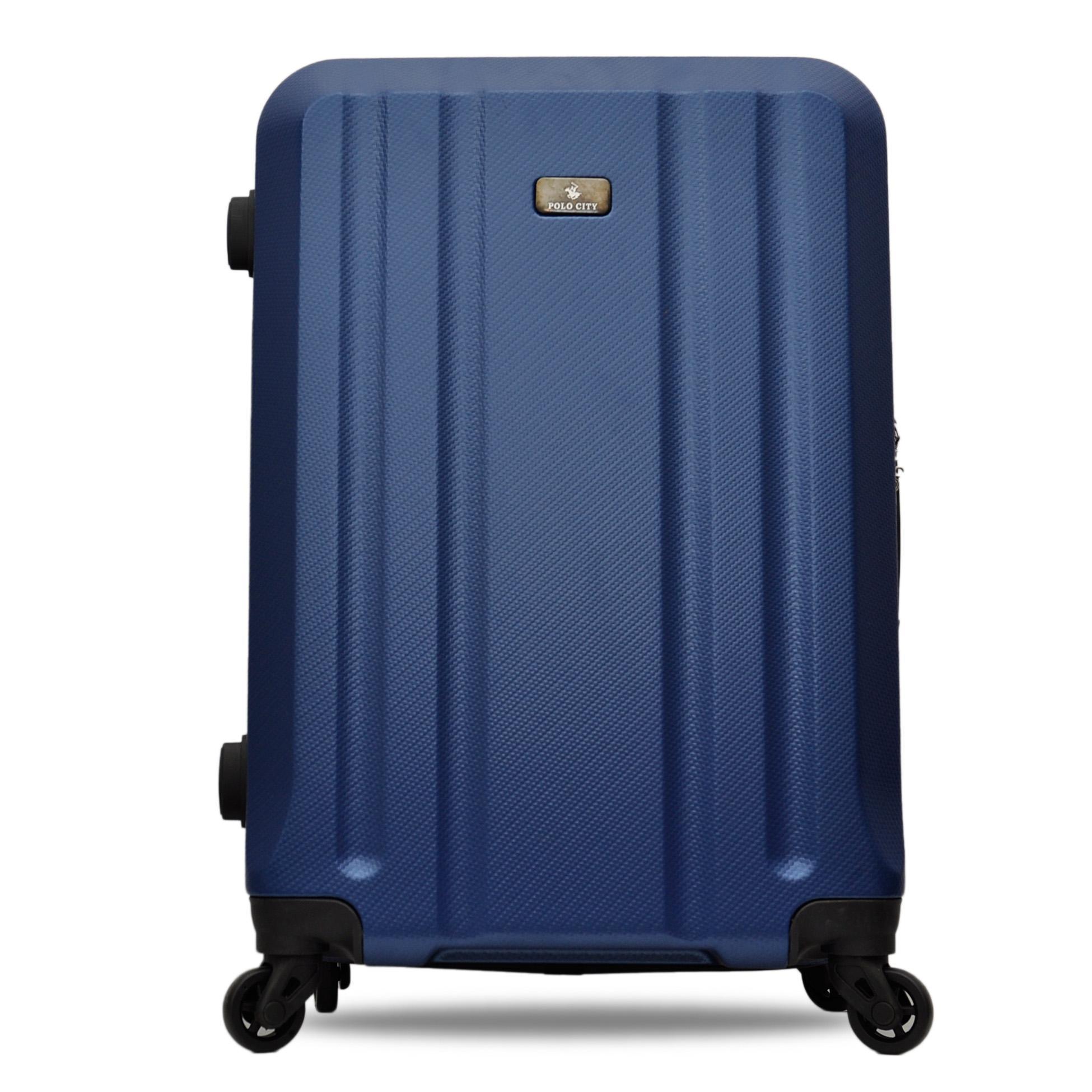 39af8e5b07 Polo City Tas Koper Hardcase Kabin Size 20 inch - 304