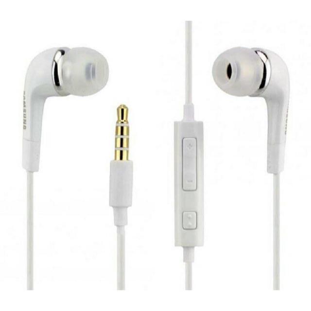 HeadSet Samsung S4 ORIGINAL Handsfree Samsung J5 ORI VIETNAM OEM In-Ear Earphones Ear Bud