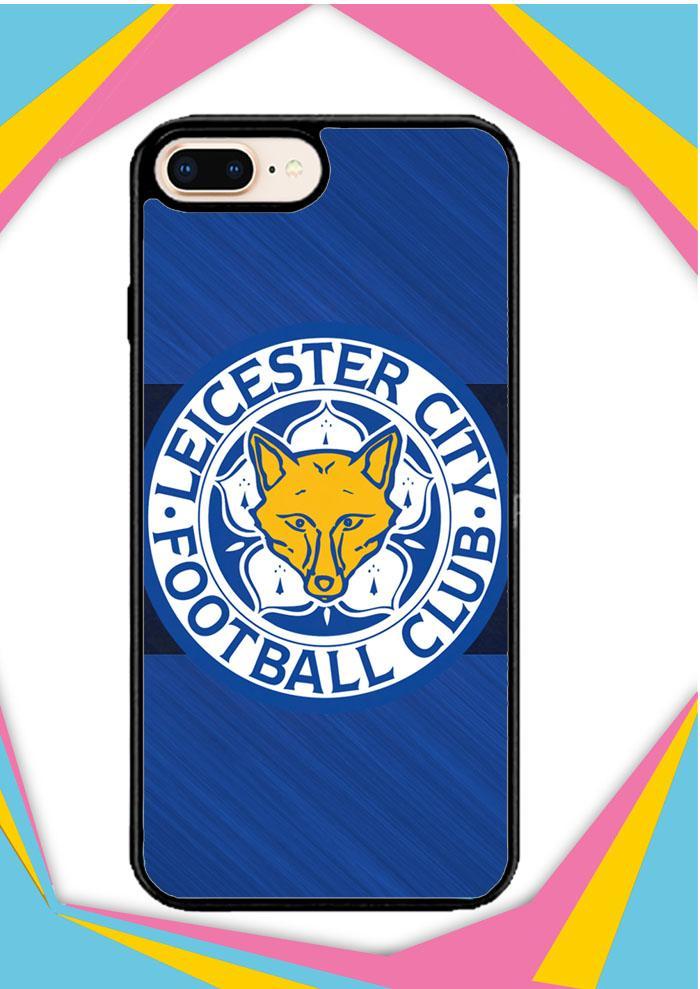 Casing iPhone 6 Plus | 6S Plus Custom Hardcase Leicester City Z0029 Case Cover