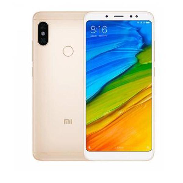 Xiaomi Redmi Note 5 AI - 64GB - RAM 4GB - 13MP - BNIB - Original 100% - Box Orange