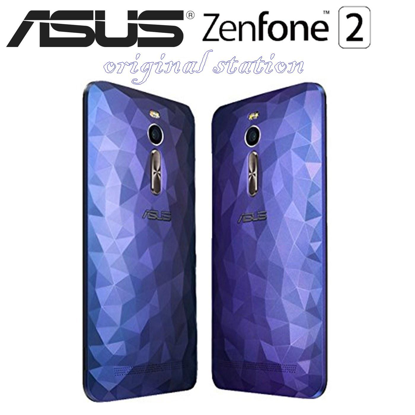 Asus Backdoor Illusion Original Casing for Zenfone 2 ZE551ML 5.5 Inch Color Edition - Original