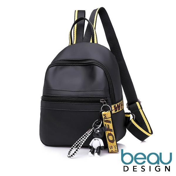 Beau Design Tas Ransel Wanita Import Premium Batam Terbaru Cantik Backpack Bags