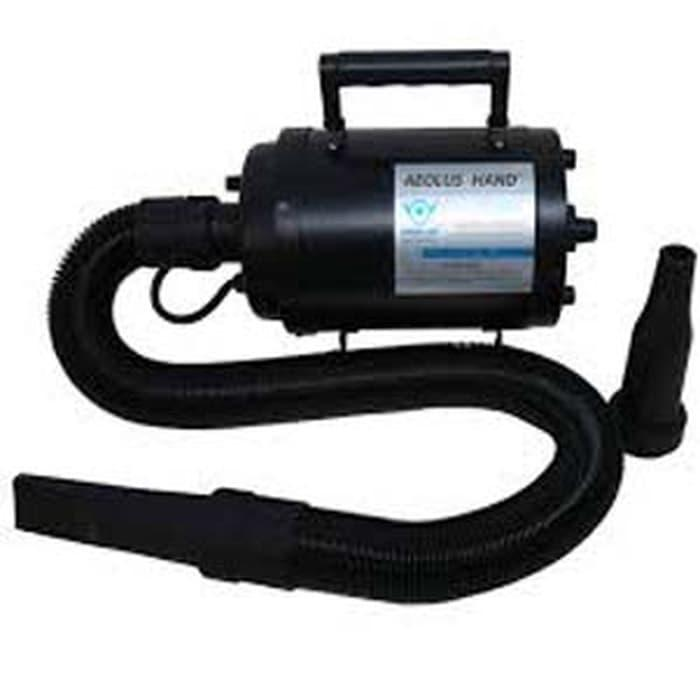 Diskon 10%!! Pet Dryer Aeolus Td-901U002F Blower Anjing, Kucing & Kelinci - ready stock