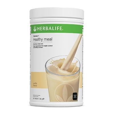 Promo Herbalife_#shake vanilla #pelangsing