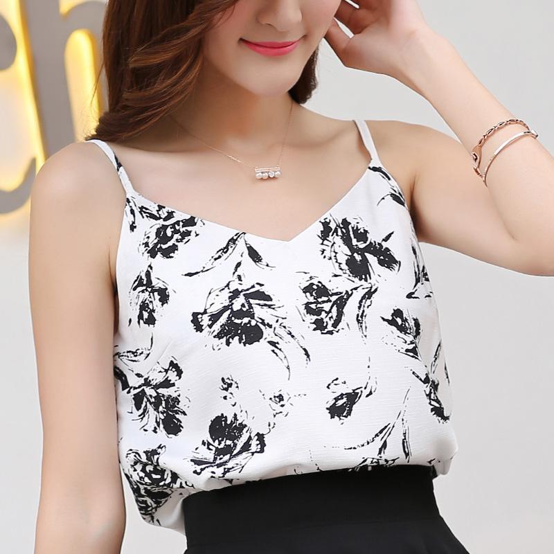 Rompi Memanfaatkan Baju Dalaman Jersey Rayon Putih (Warna Dasar Putih Bunga Hitam)