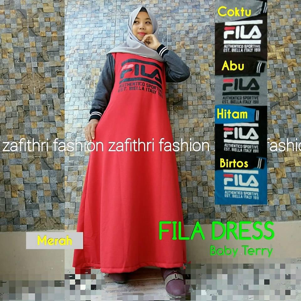 Buy Sell Cheapest Fila Maxy Best Quality Product Deals
