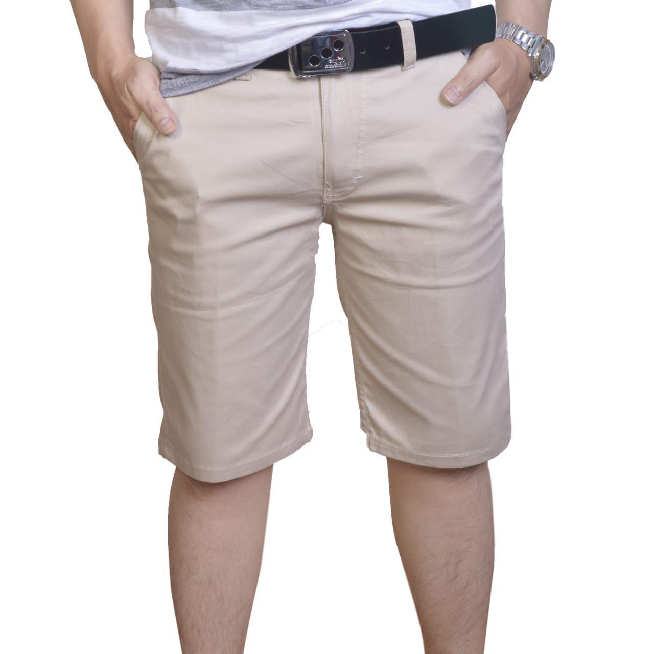 Jual Celana Pendek Pria Terbaik Motif Size Newborn 3 Pcs Chino Cargo Fashion Pakaian Jahitan Rapi